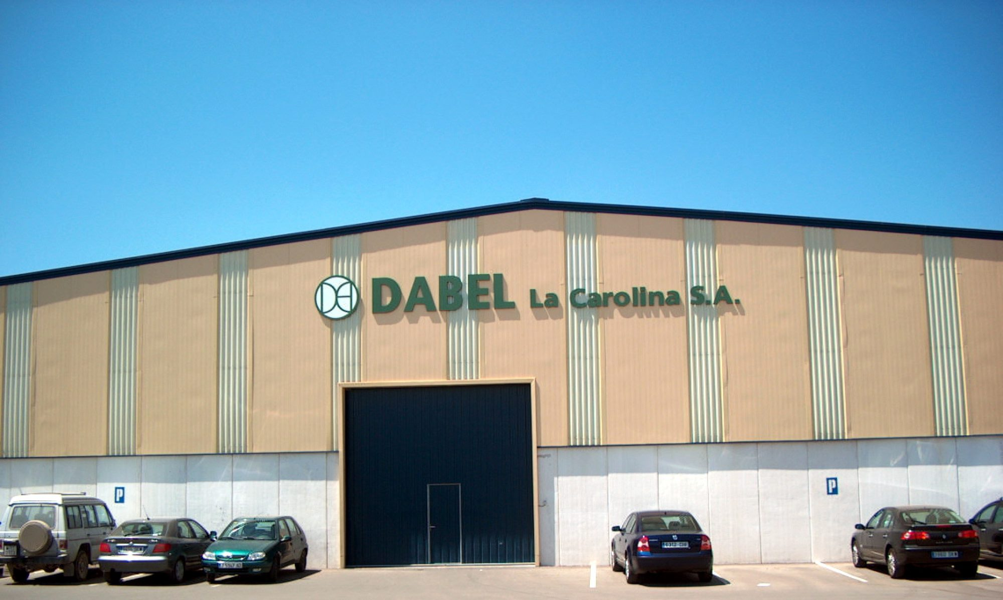 Dabel La Carolina, s.a.